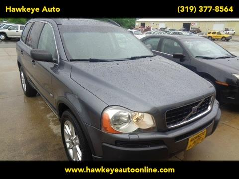 2005 Volvo XC90 for sale in Marion, IA