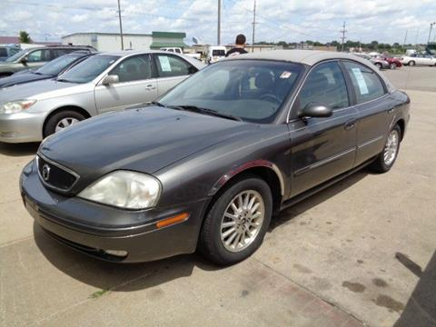 2003 Mercury Sable for sale in Marion, IA