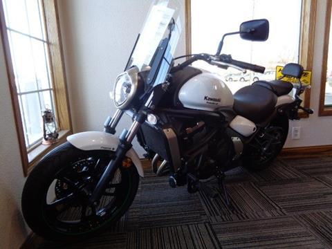 2015 Kawasaki Vulcan for sale in Marion, IA