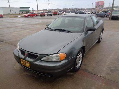 2005 Pontiac Grand Am for sale in Marion, IA