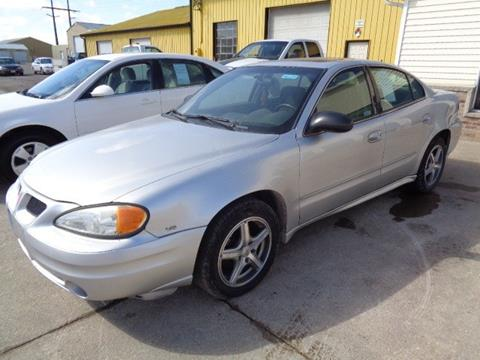2004 Pontiac Grand Am for sale in Marion, IA