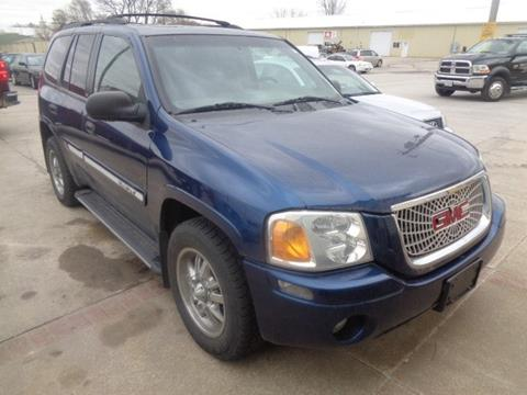 2002 GMC Envoy for sale in Marion, IA