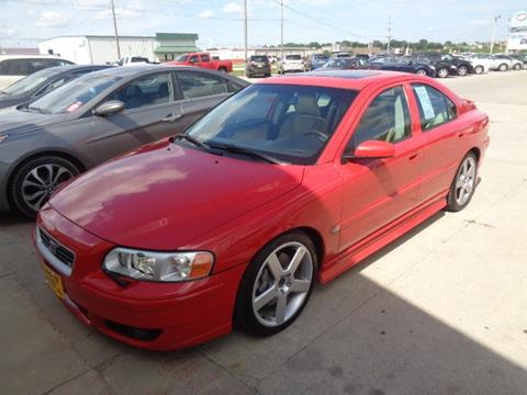 2006 Volvo S60 R For Sale In Marion Ia