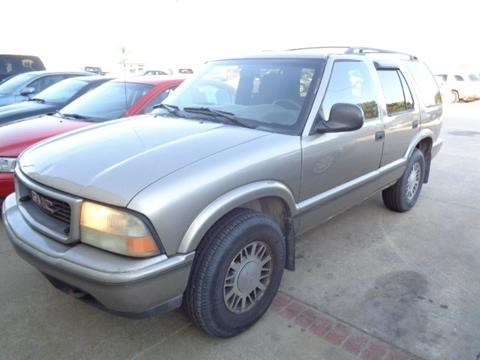 1998 GMC Jimmy for sale in Marion, IA
