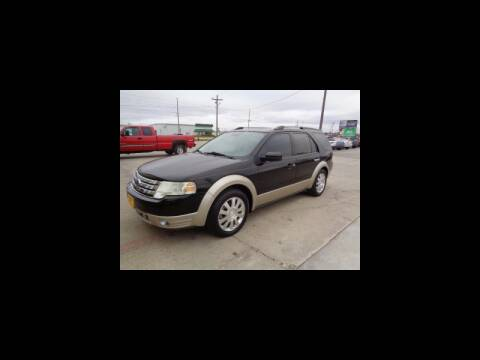 2008 Ford Taurus X for sale in Marion, IA