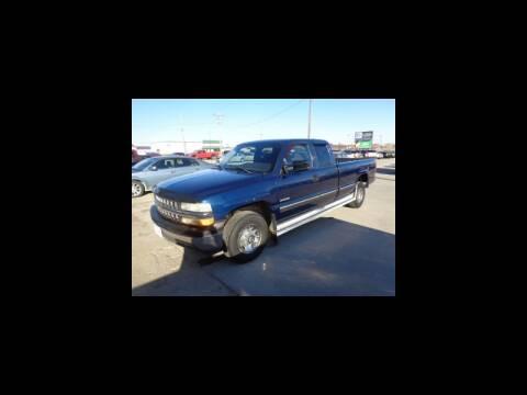 2000 Chevrolet Silverado 2500 for sale in Marion, IA