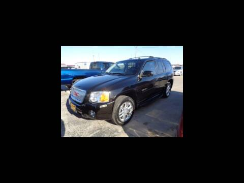 2008 GMC Envoy for sale in Marion, IA