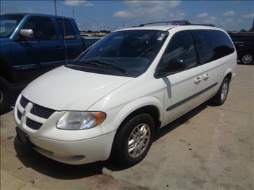 2003 Dodge Grand Caravan for sale in Marion, IA