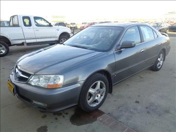 2002 Acura TL for sale in Marion, IA