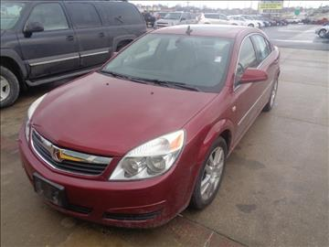 2008 Saturn Aura for sale in Marion, IA