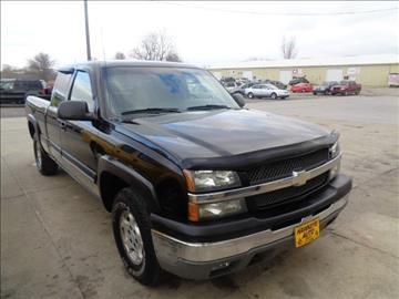 2003 Chevrolet Silverado 1500 for sale in Marion, IA