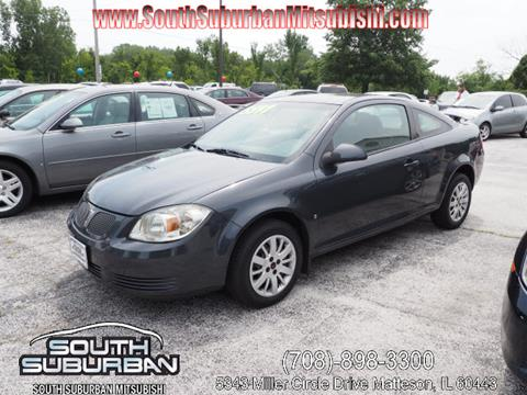 2008 Pontiac G5 for sale in Monee, IL