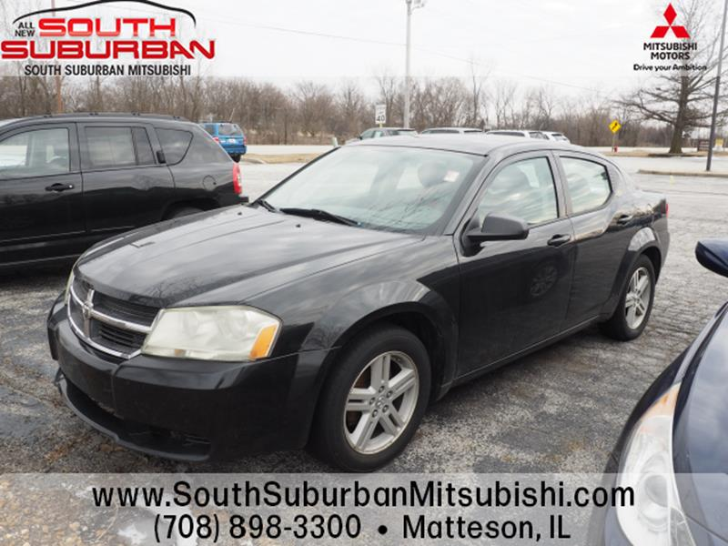 heat only works on drivers side dodge avenger