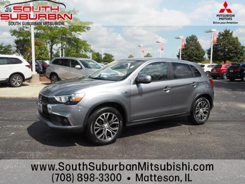 Mitsubishi Outlander For Sale in Monee, IL - South Suburban