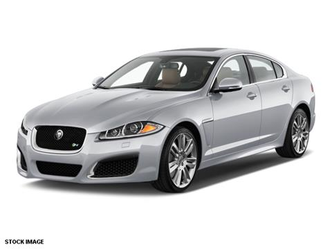 2015 Jaguar XF for sale in Corpus Christi, TX