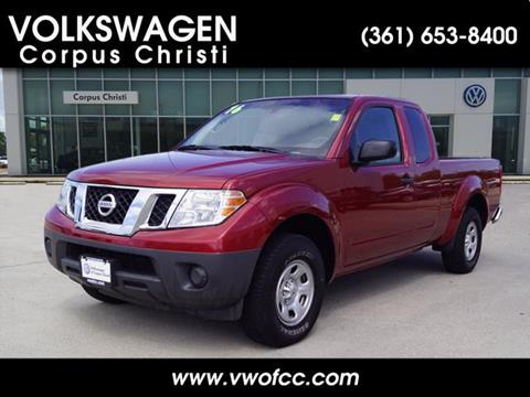 2016 Nissan Frontier for sale in Corpus Christi, TX