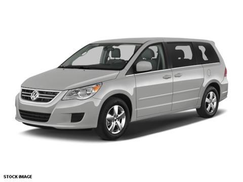 2012 Volkswagen Routan for sale in Corpus Christi, TX