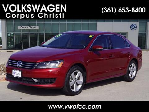 volkswagen passat for sale in corpus christi tx. Black Bedroom Furniture Sets. Home Design Ideas