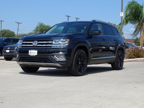 2019 Volkswagen Atlas for sale in Corpus Christi, TX