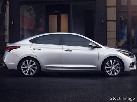 2018 Hyundai Accent for sale in Corpus Christi, TX
