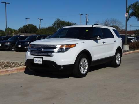 Ford Dealership Corpus Christi >> Ford Explorer For Sale In Corpus Christi Tx Volkswagen Of