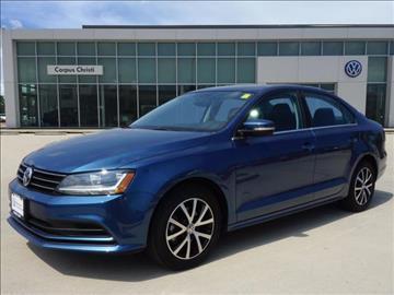 2017 Volkswagen Jetta for sale in Corpus Christi, TX