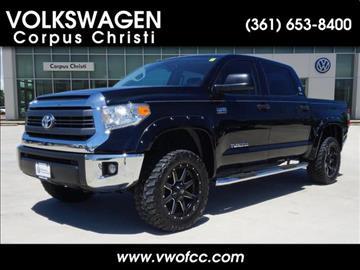 2015 Toyota Tundra for sale in Corpus Christi, TX
