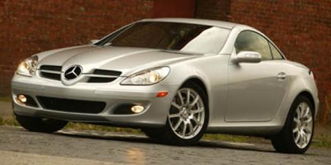 2007 Mercedes-Benz SLK for sale in Cincinnati, OH