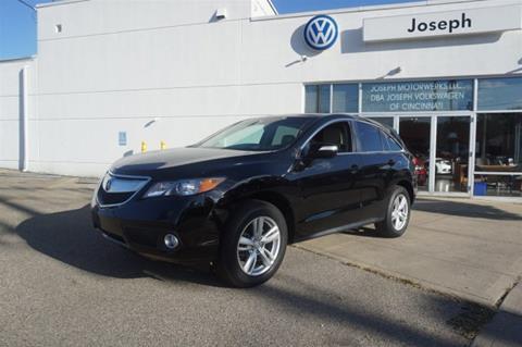 2013 Acura RDX for sale in Cincinnati, OH