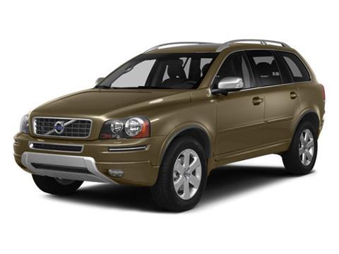 2014 Volvo XC90 for sale in Cincinnati, OH