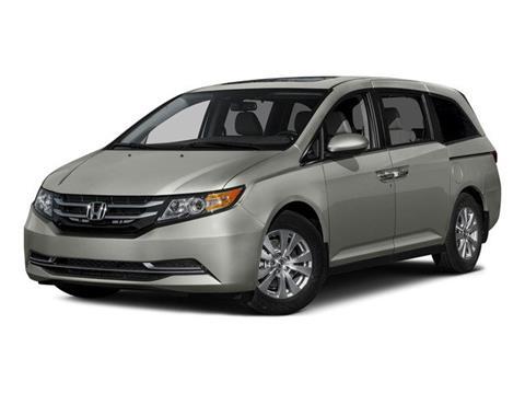 2015 Honda Odyssey for sale in Cincinnati, OH