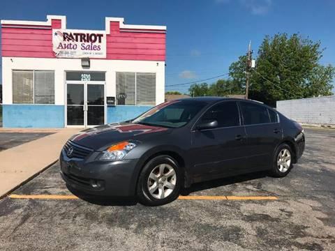 Patriot Auto Sales Lawton Ok Inventory Listings