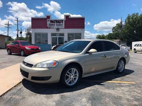 Patriot Auto Sales Lawton Ok >> Patriot Auto Sales Lawton Ok Best New Car Release 2020