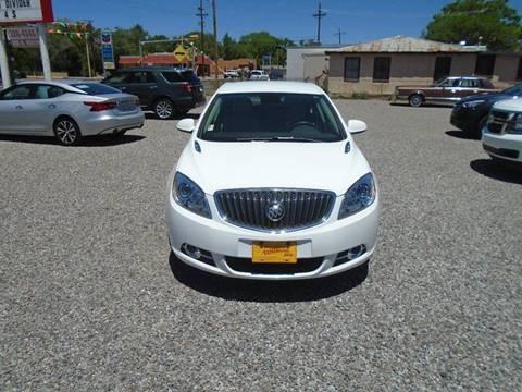 2017 Buick Verano for sale in Silver City, NM