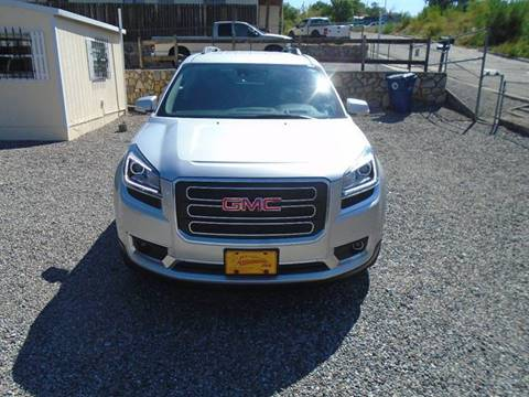 2017 GMC Acadia Limited for sale in Silver City, NM