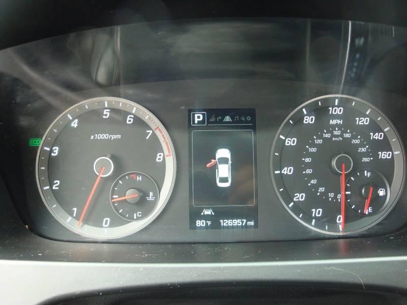 2015 Hyundai Sonata Sport 2 0T 4dr Sedan In Lanham MD