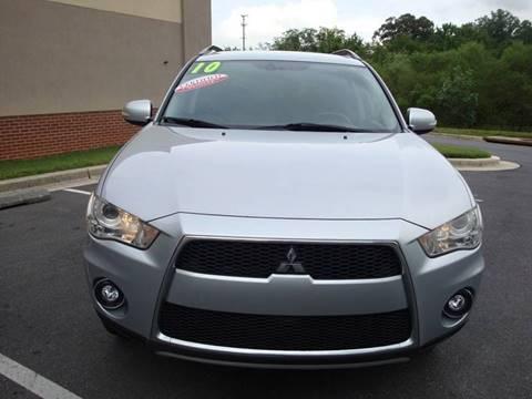 Mitsubishi Used Cars financing For Sale Lanham Source Auto Group