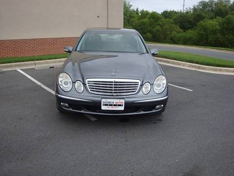 Mercedes-Benz Used Cars financing For Sale Lanham Source