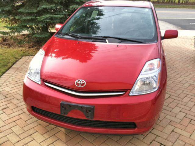 2008 Toyota Prius for sale at Green Wheels in Chicago IL