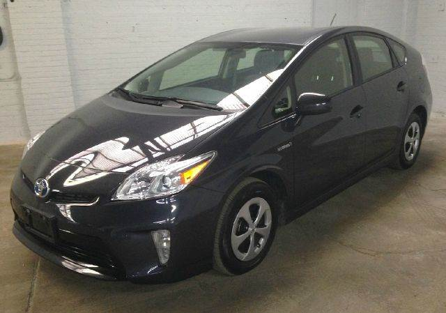 2014 Toyota Prius for sale at Green Wheels in Chicago IL