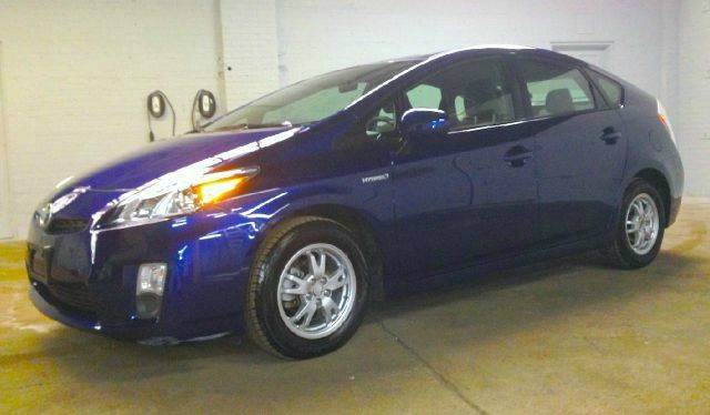 2012 Toyota Prius for sale at Green Wheels in Chicago IL