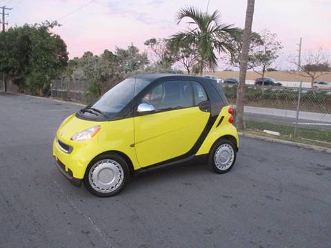 2010 Smart Fortwo For Sale In Maysville Ky Carsforsale Com
