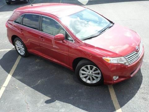 2009 Toyota Venza for sale in Arlington, TX