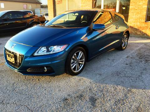 2013 Honda CR-Z for sale in Arlington, TX