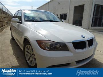 2006 BMW 3 Series for sale in Hickory, NC