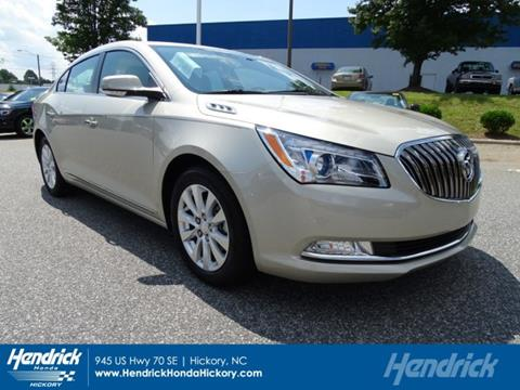 2015 Buick LaCrosse for sale in Hickory, NC