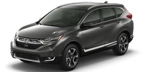 2017 Honda CR-V for sale in Hickory, NC