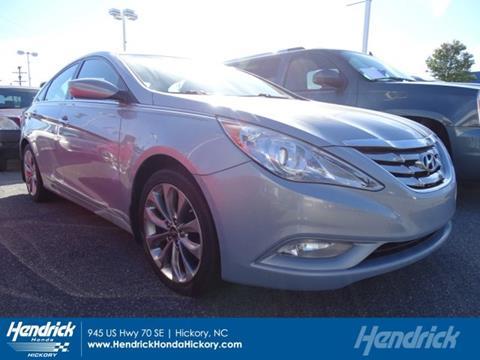 2011 Hyundai Sonata for sale in Hickory, NC