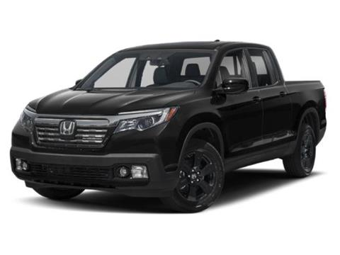 2019 Honda Ridgeline For Sale At Hendrick Honda Hickory In Hickory NC