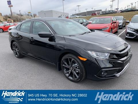 2019 Honda Civic for sale in Hickory, NC